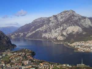 VIP Helicopter Experience over Lake Como from Milan