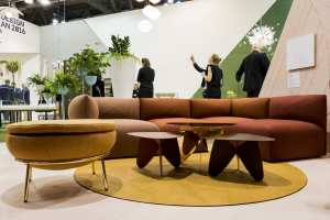 Salone del Mobile, Milan Furniture & Design Week