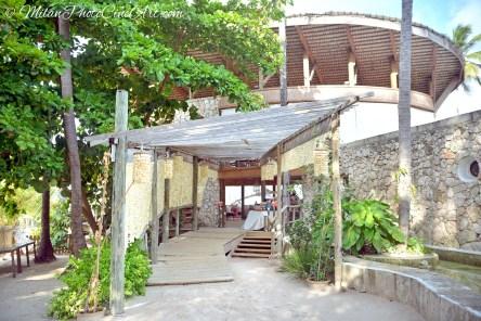 Entrance, Jellyfish restaurant, MilanPhotoCineArt Photo