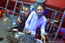 Coco Bongo DJs