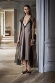 платье lanvin resort 2017