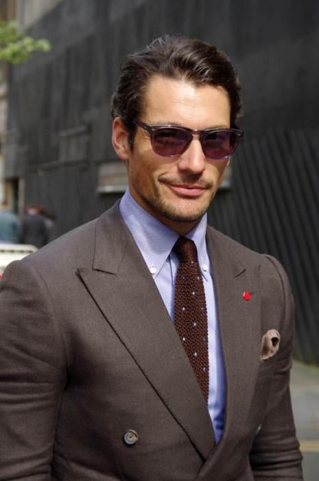 итальянский мужской стиль