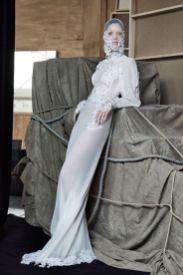 Свадебные платья Francesco Scognamiglio Haute Couture осень-зима 2017/18