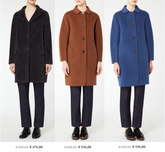 zimnee palto MaxMara 2016