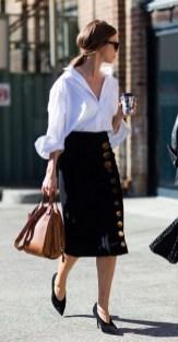 модная белая рубашка стильные образы на работу