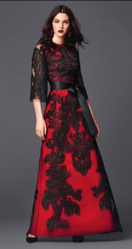 Dolce&Gabbana resort 2015-5-31