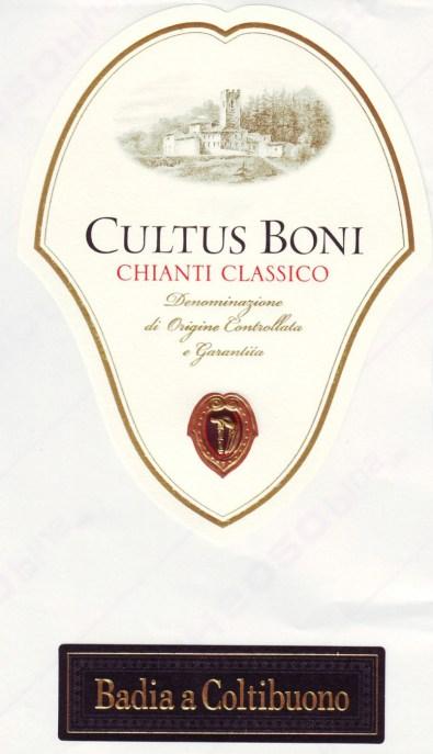 Cultus Boni