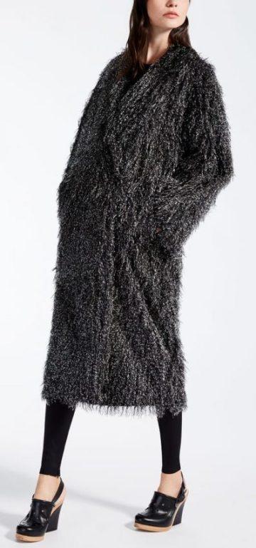 модное пальто Пальто Max Mara 2017