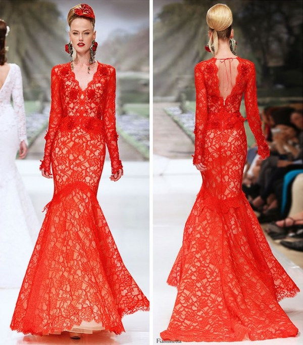 Aimee 2015-Milan Style guide rosso