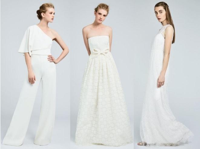 итальянские свадебные платья - бренд Макс Мара