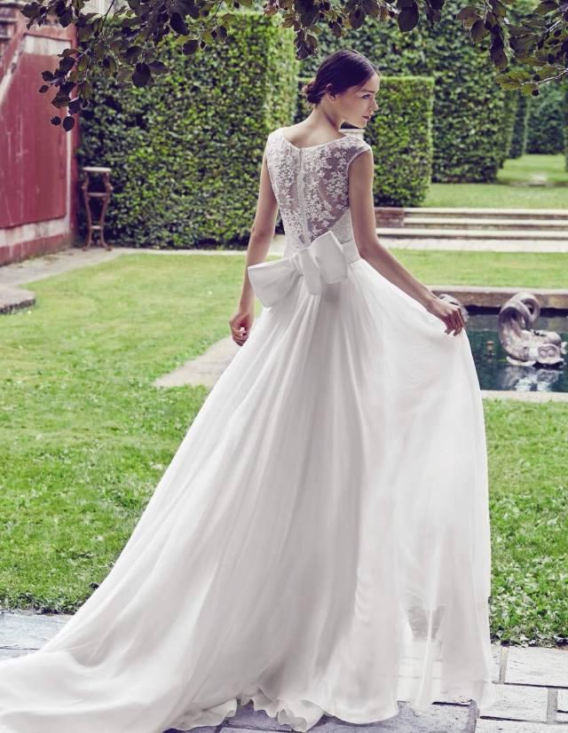 итальянские свадбеные платья - итальянский дизайнер Giuseppe Papini