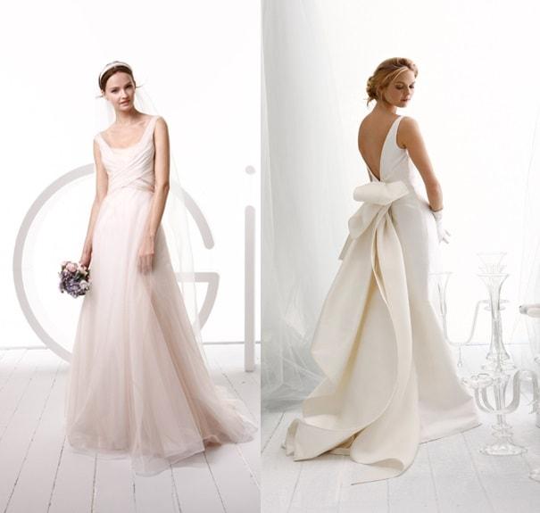 итальянские свадебные платья 2017 Спозе ди Джио