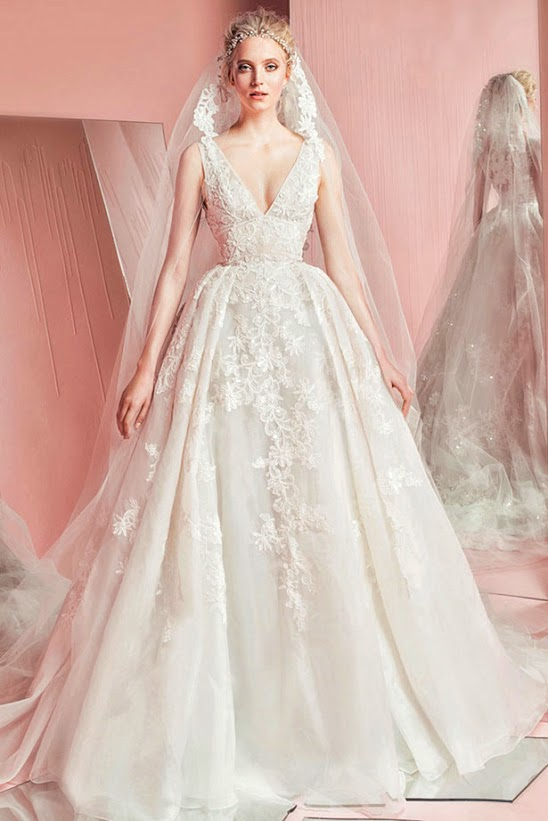 Zuhair-Murad-Bridal-Spring-2016-Collection 11