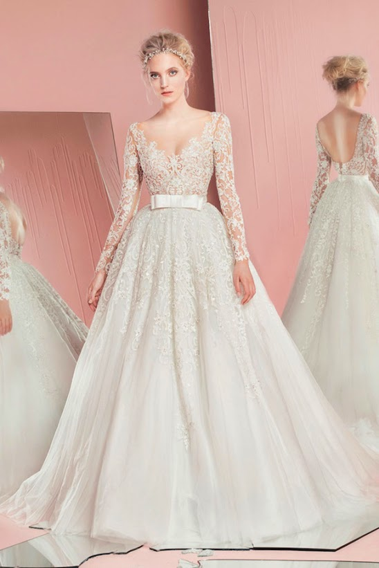 Zuhair-Murad-Bridal-Spring-2016-Collection 4