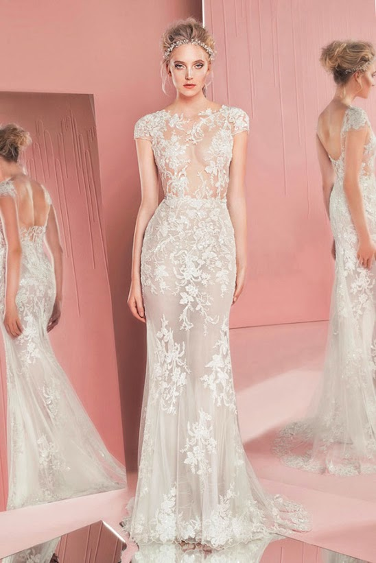 Zuhair-Murad-Bridal-Spring-2016-Collection 9