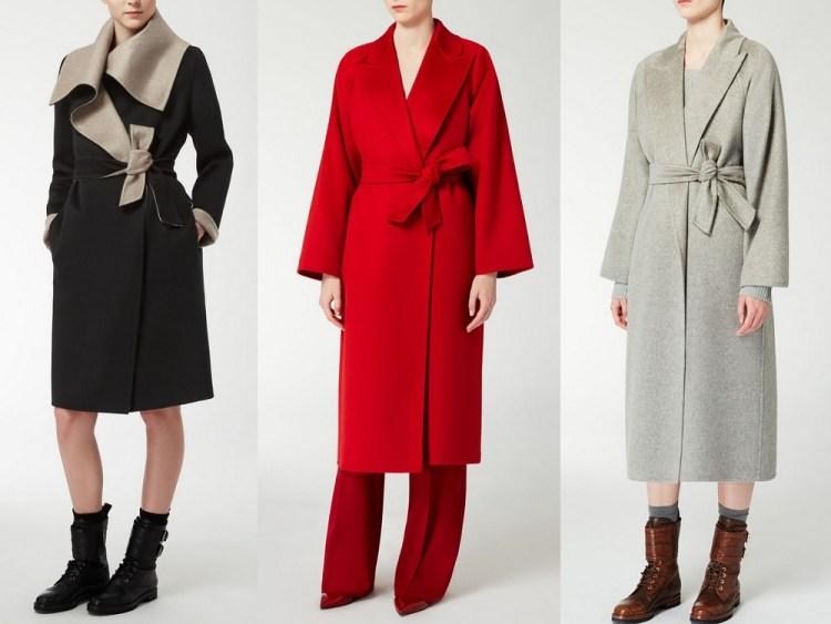 palto MaxMara kashemir 2016