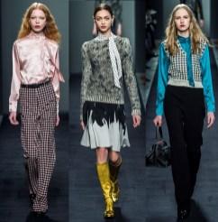 trend osen 2015 blusa s bantom Bottega Veneta