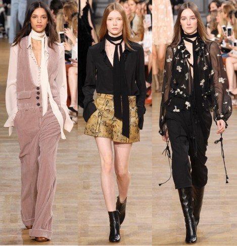 trend osen 2015 blusa s bantom Chloe