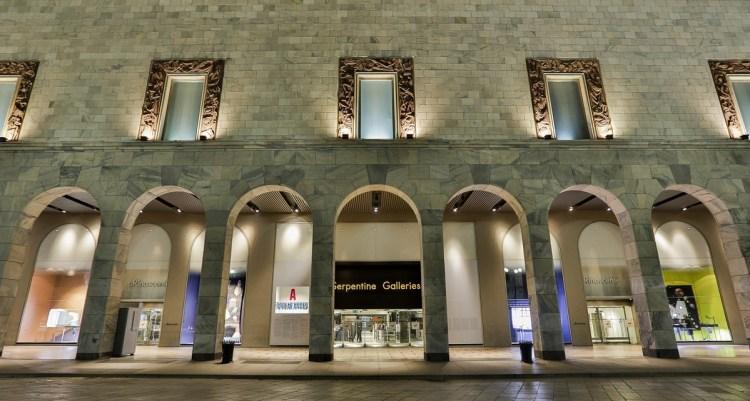 Универмаг Ринашенте в Милане