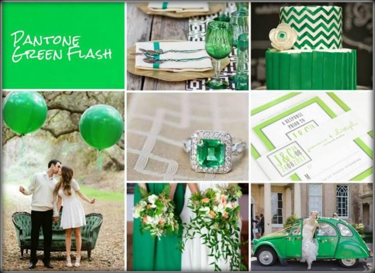 Green Flash wedding 2016
