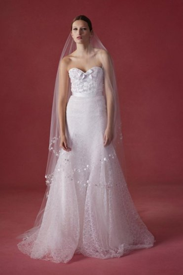 Oscar de la Renta wedding collection Fall 2016 16_601x901