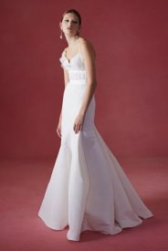 Oscar de la Renta wedding collection Fall 2016 2_601x901