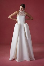 Oscar de la Renta wedding collection Fall 2016 5_601x901