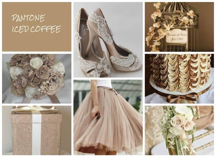 Panton Iced Coffee Wedding 2016