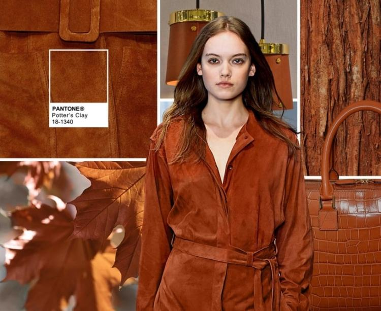 Color panton Fall 2016 color Potter's Clay-milanstyleguide
