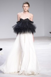 Giambattista Valli Couture 2016 wedding drees 2