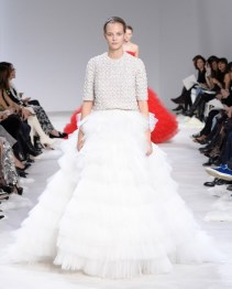 Giambattista Valli Couture 2016 wedding drees 3