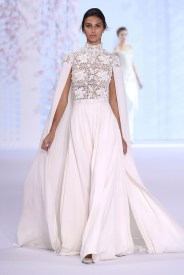 Ralph&Russo Couture spring 2016 best wedding 4