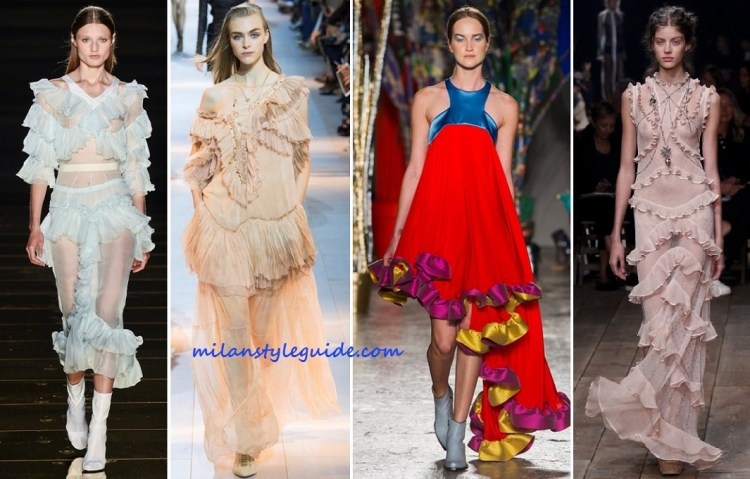Trend SS 2016
