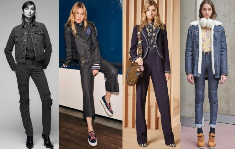 fashion trend pre Fall 2016 jeans - milanstyleguide