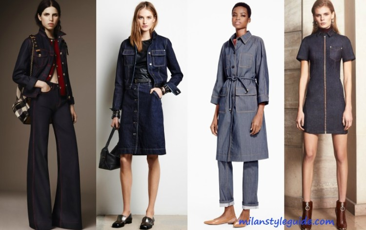 trend Pre Fall 2016 jeans - milanstyleguide