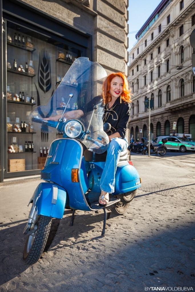 shopper v Milane-shopping v Milane