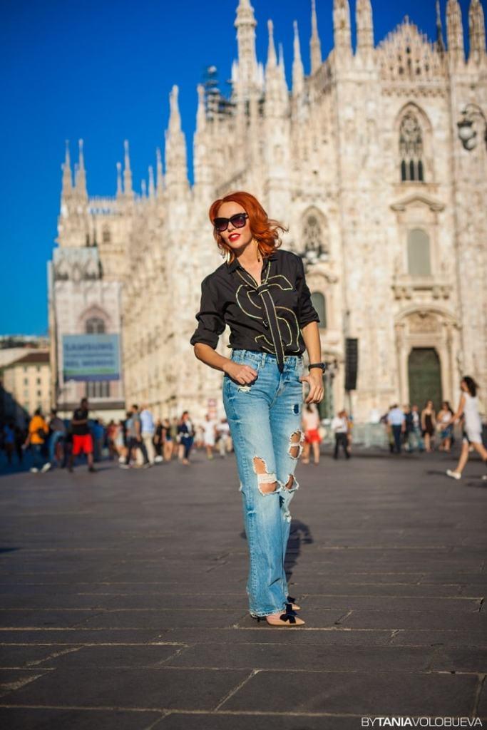 shopping rasprodazhi milan-shopping v Milane