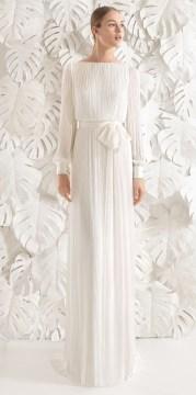 модные свадебные платья в милане 2017 - Rosa Clara