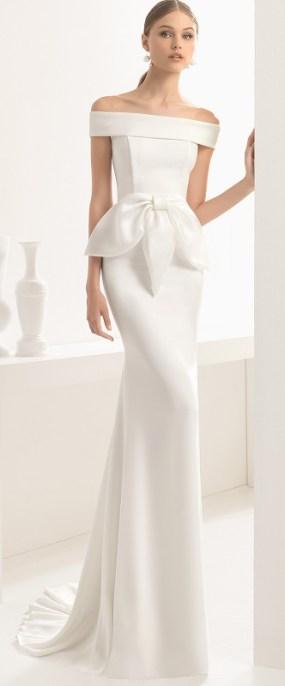 самые модные свадебные платья Rosa Clara 2017