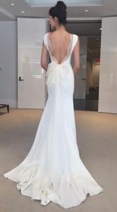 тренды свадебная мода 2017 - самые красивые модные свадебные платья весна лето 2017