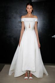 новые свадебные коллекции 2017 J Mendel Bridal 2017