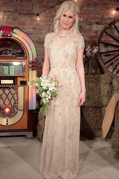 Jenny Packham Bridal 2017