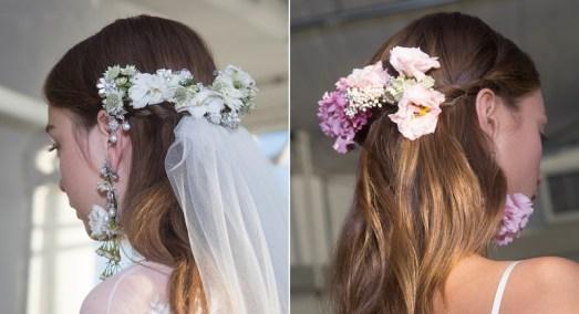 Marchesa самые модные свадебные аксессуары 2017
