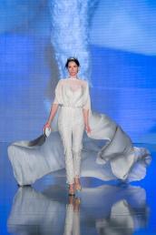 новая коллекция модные свадебные платья 2017 Nicole spose