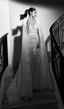 новая коллекция модные свадебные платья 2017 Zuhair Murad