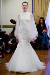 новая коллекция модные свадебные платья 2017 Peter Langer