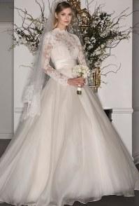 свадебные платья 2017 новая коллекцияRomona Keveza