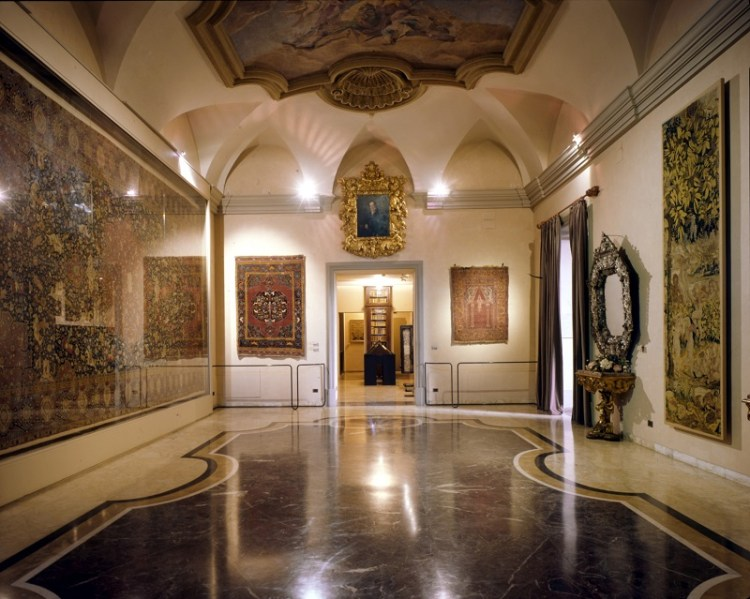 дом-музей Poldi Pezzoli