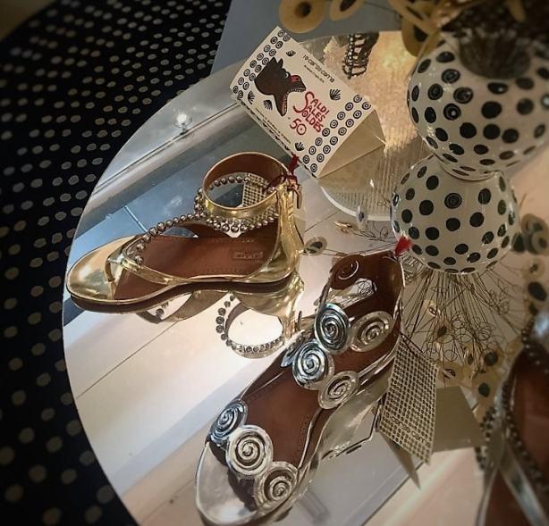 обувь в Милане