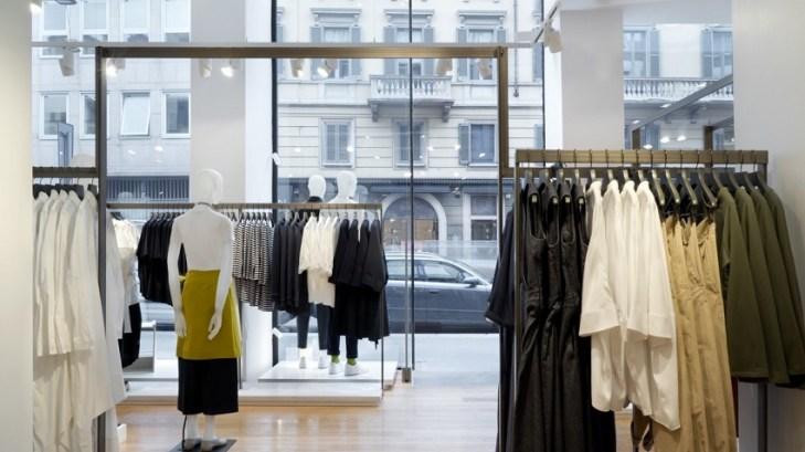 магазин COS - Milan